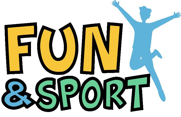 fun and sport logo