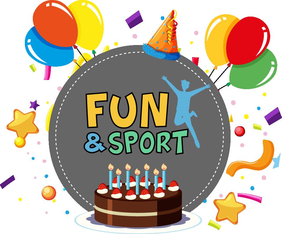 Urodziny w FUN&SPORT